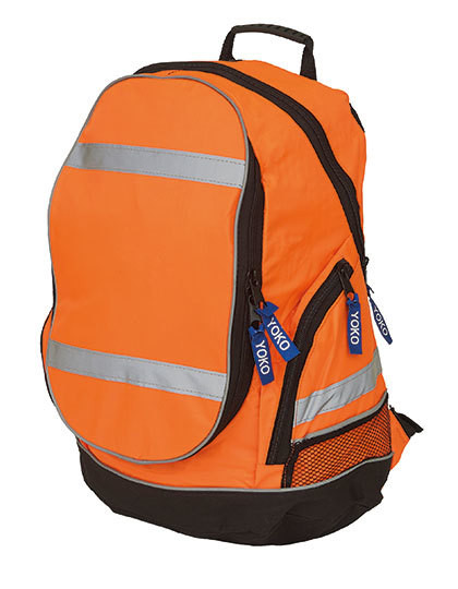 High Visibility London Rucksack