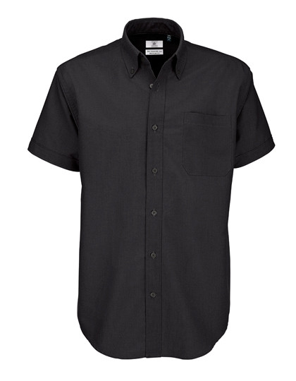 Shirt Oxford Short Sleeve /Men