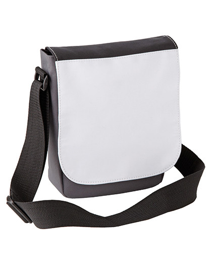 Sublimation Mini Reporter Bag