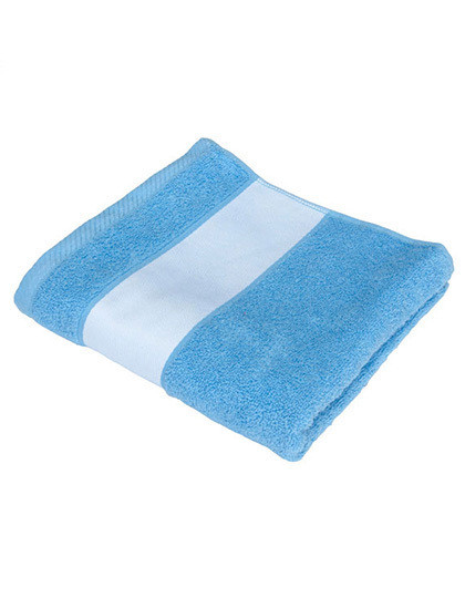 Sublim Bath Towel