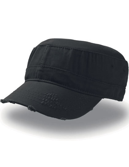 Urban Destroyed Cap