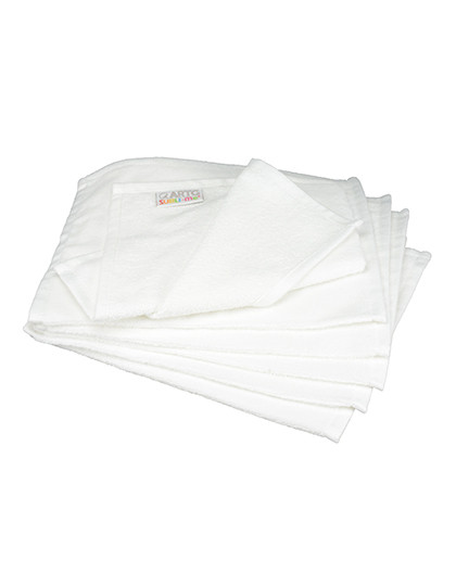 SUBLI-Me® All-Over Print Guest Towel