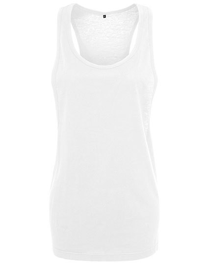 Ladies` Loose Tank