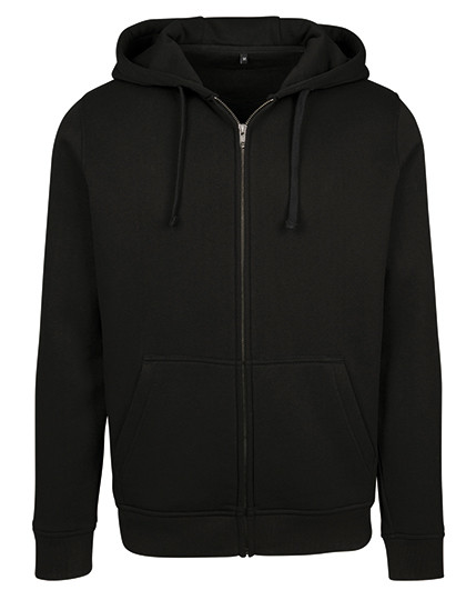 Merch Zip Hoody