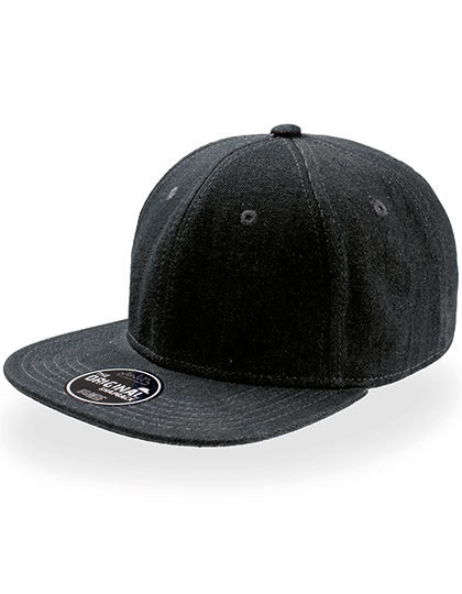 Snap Denim - Snap Back
