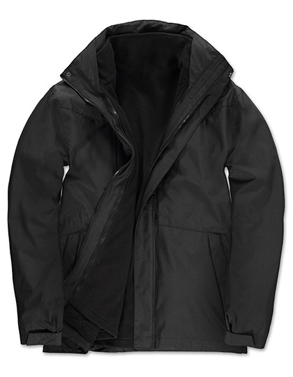 Jacket Corporate 3-in-1