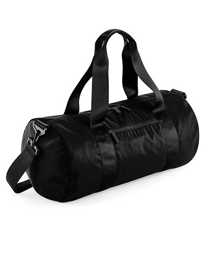 Studio Barrel Bag
